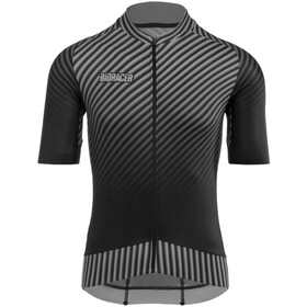 Bioracer Epic Shirt Heren, karbon king black
